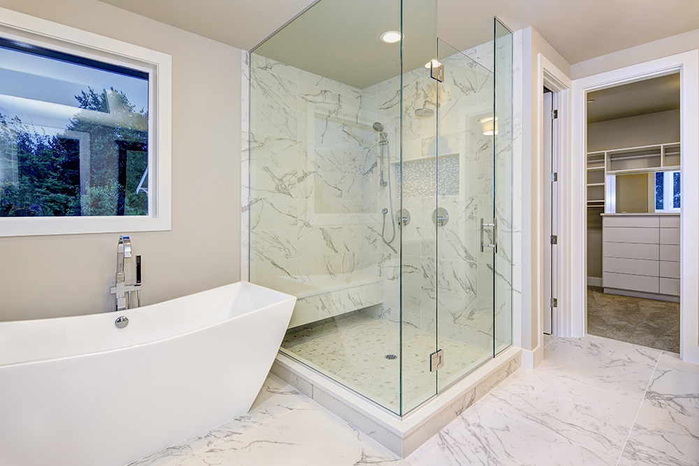 Choose Your Best Shower Cabinets
